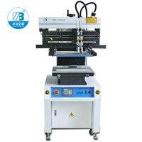 Linha de Produção de Pasta De Solda SMT LED Impressora Da Tela