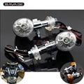 Für YAMAHA MT 07 MT 09 Tracer MT 10 TDM 900 V MAX 1700 Vorne/Hinten LED Blinker Licht Anzeige Lampe Motorrad zubehör auf