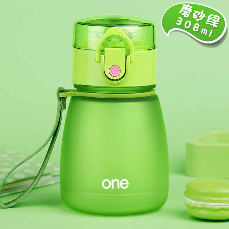308ML En Plastique Tasse D'alimentation Pour Bébé Avec De La Paille - Nourrir - Photo 3