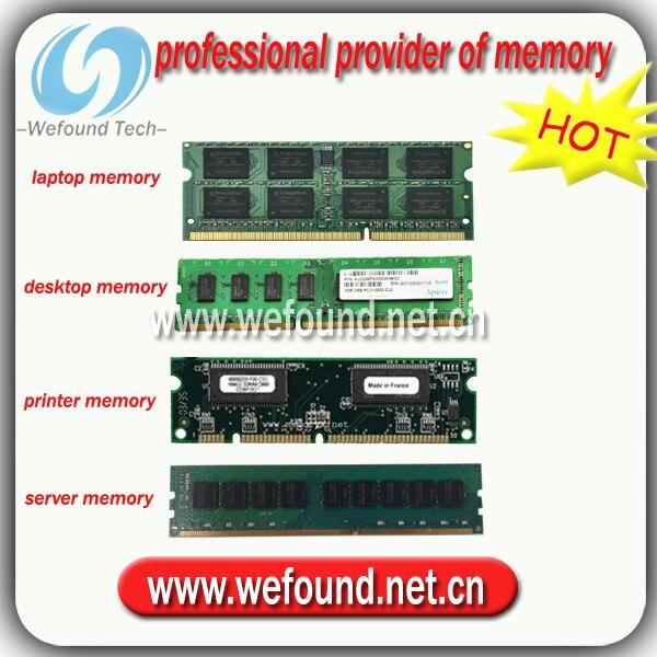 ФОТО Hot sell! for HP Server memory 128280-B21 1GB 133MHZ PC133 CL3 ECC REGISTERED SDRAM DIMM