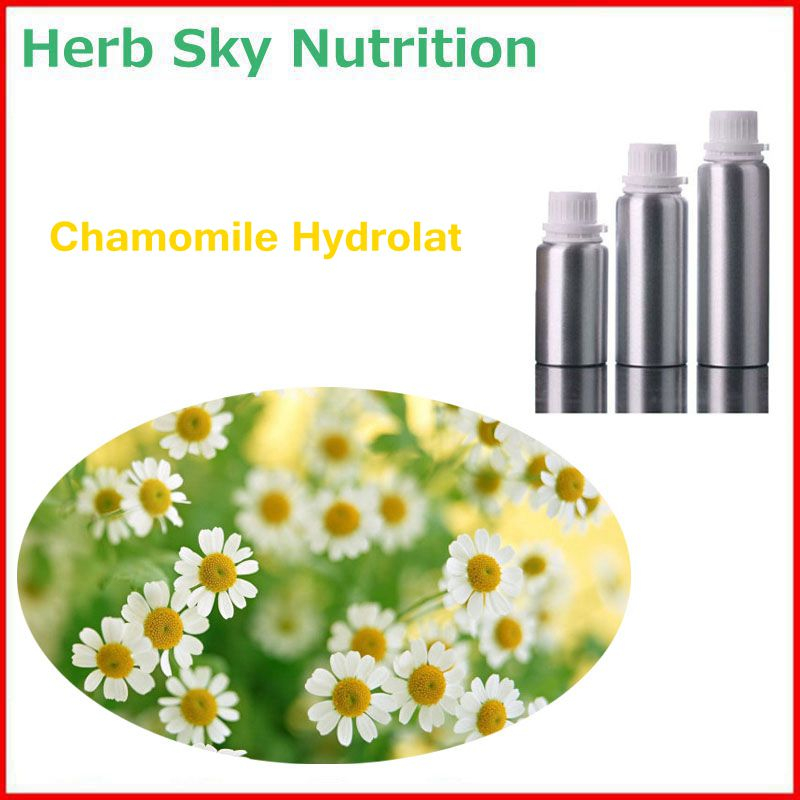 100% Mild&Pure Chamomile Hydrosol with Free shipping, Relieve skin& Moisturizing