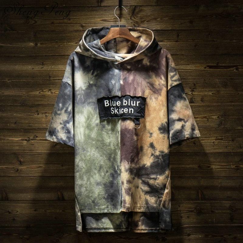 Extra long tee shirts for men mens extra long t shirts male extra long t shirts for men hip hop male extra long t shirt CC246