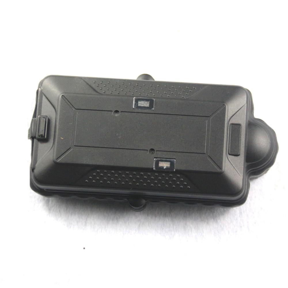 TK05G 5000mAh batería magnética fuerte GPS WIFI Seguimiento en - Accesorios y repuestos para motocicletas - foto 3