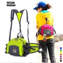 New Unisex Multi-functional Waist Pack Sport bag Outdoor Waterproof Running Bags Camping & Hiking bag