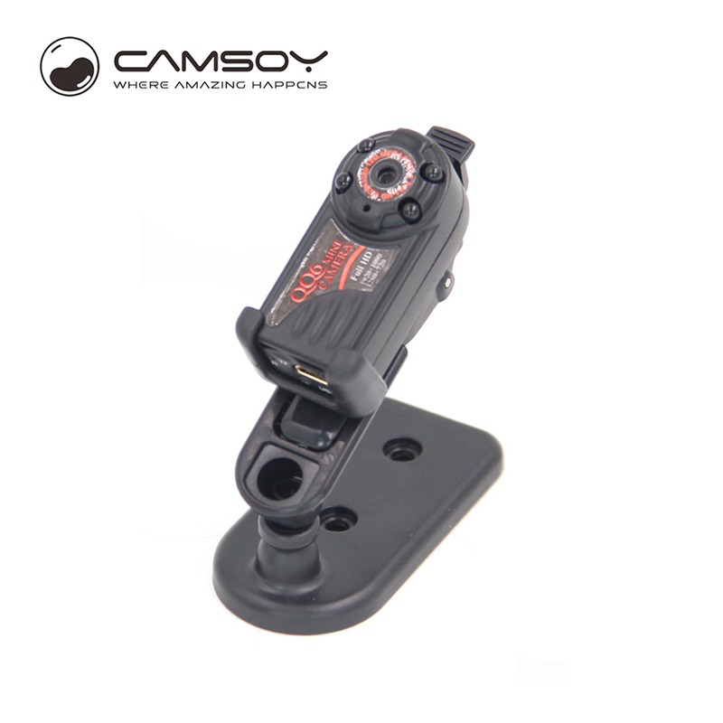 MINI Camera QQ6 FULL HD 1080P DV DC Mini Digital Car Video
