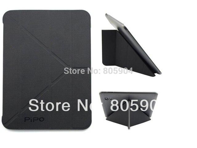 Miễn phí vận chuyển 100% Original Thông Minh Trường Hợp đối với Pipo P9 3 Gam/P9 4 Gam/P1/M9s Tablet PC Blue đen