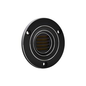 Image 3 - GHXAMP 65mm AMT Tweeter Speaker Unit 8Ohm 15 30W Treble Loudspeaker 89DB N45 Neodymium Air Motion Transformer 1PC