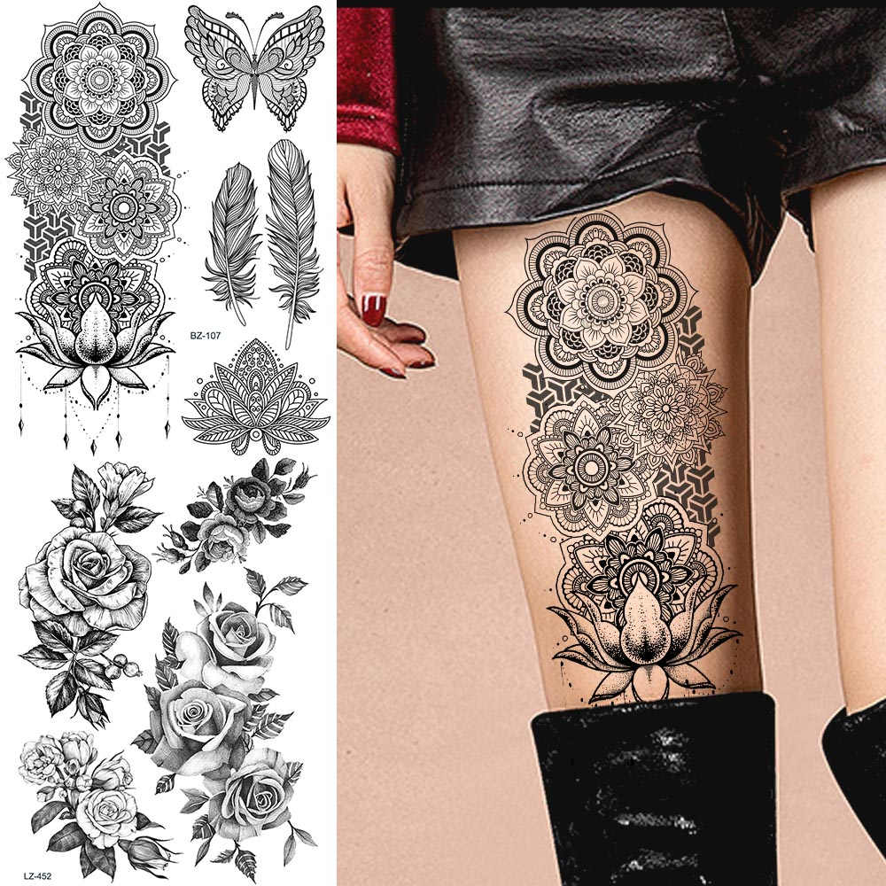 7540be43d best top 10 mehndi henna tattoo list and get free shipping - df94hj3l