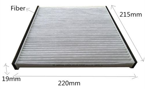 Mann Filter Cabin Air Filter CU2131