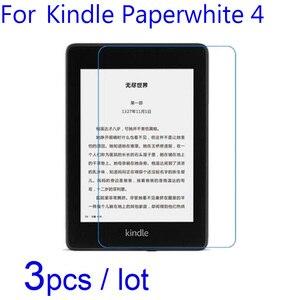 3pcs/lot Soft Clear/Matte/Nano