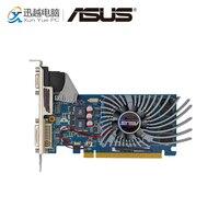 ASUS GT 530 1GB GDDR3 Original Graphics Cards ENGT530/DI/1GD3/DP 128 Bit Video Card VGA DVI HDMI For Nvidia Geforce GT530