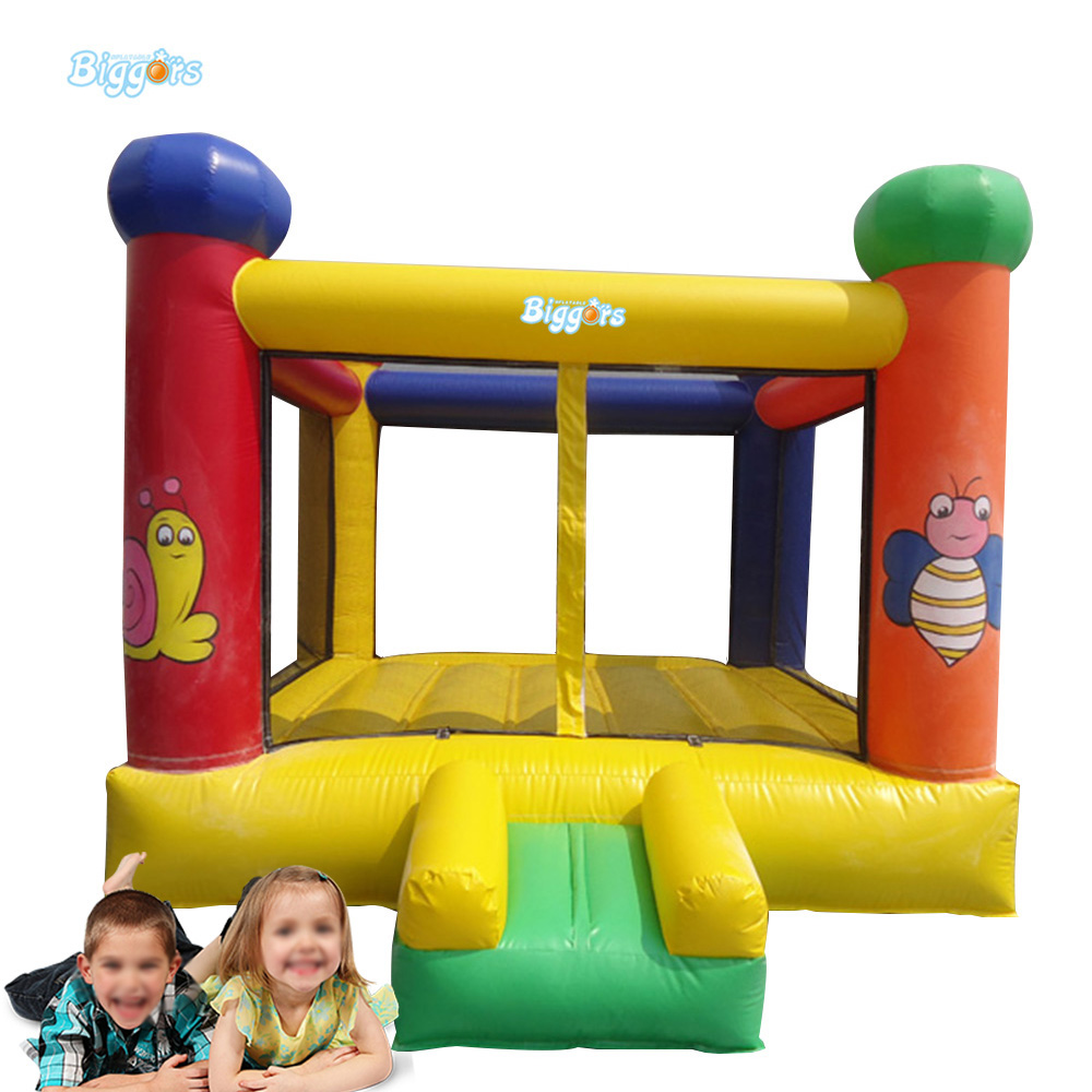 Fashion Inflatable Moonwalk Bouncy Jumping Castle for Amusement yard new large size inflatable slide and with area for kids to play bouncy castle amusement park