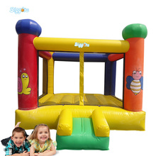 Fashion Inflatable Moonwalk Bouncy Jumping Castle for Amusement