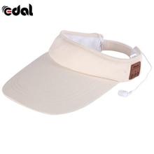Bluetooth Smart Cap With headphones Sun Hats Adjustable Female Male Cool Hats with bluetooth earphone fone de ouvido hot
