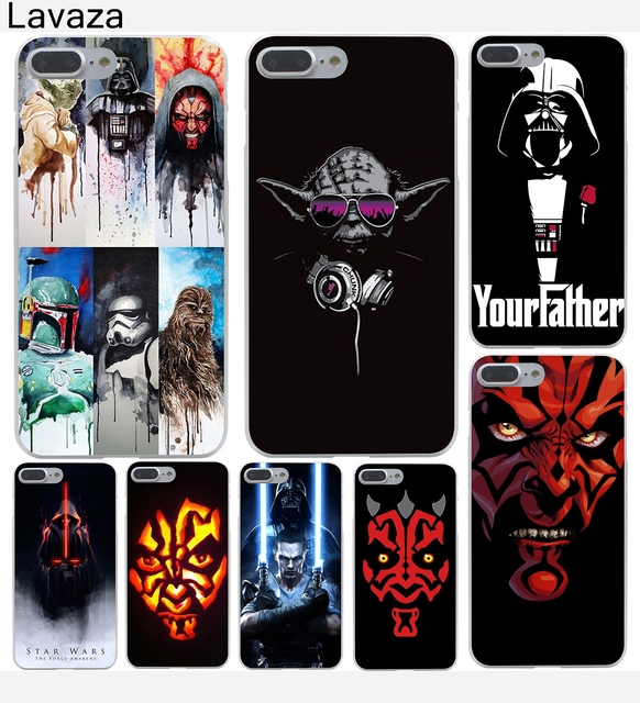 iphone 8 coque star wars