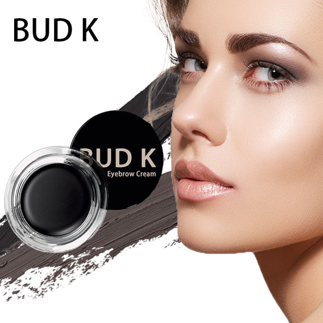 Aliexpress Buy Bud K 9 Colors Eyebrow Enhancers Maquiagem
