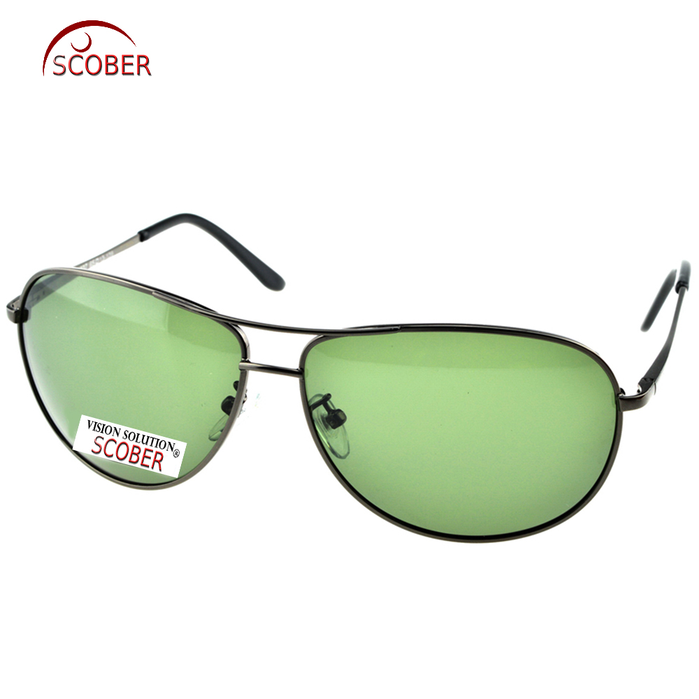 = SCOBER = Pereka Besar Gelintar Kuil Gelombang Hitam Pereka Kacamata - Aksesori pakaian - Foto 1