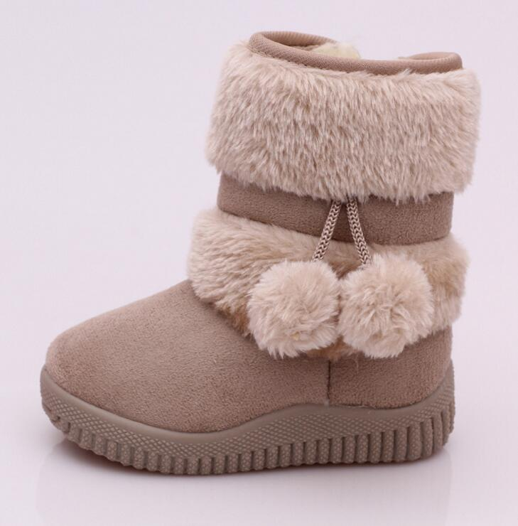 Girls-Snow-Shoes-New-Fashion-Comfortable-Thick-Warm-Kids-Boots-lobbing-ball-thick-Childrens-Winter-Cute-Boys-Boots-1