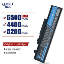 JIGU Laptop Battery 55Y2054 L08L6D13 L08O6D13 L08S6D13 For Lenovo For IdeaPad Y450 Y450A Y450G Y550 Y550A Y550P(China)