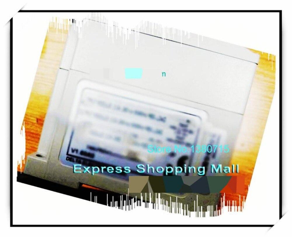 New Original DVP16EH00R3 PLC EH3 series 100-240VAC 8DI 8DO Relay output цена и фото