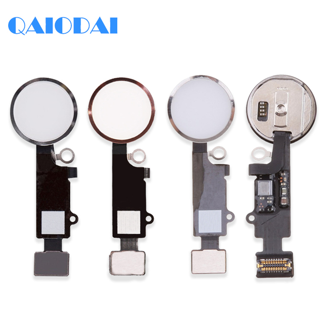 sports shoes 56066 cb020 US $3.32 |Home Button Flex Cable For iPhone 8 Plus 8Plus Assembly Color  Screen On Contral Flex Cable phone Replacement Repair-in Mobile Phone Flex  ...