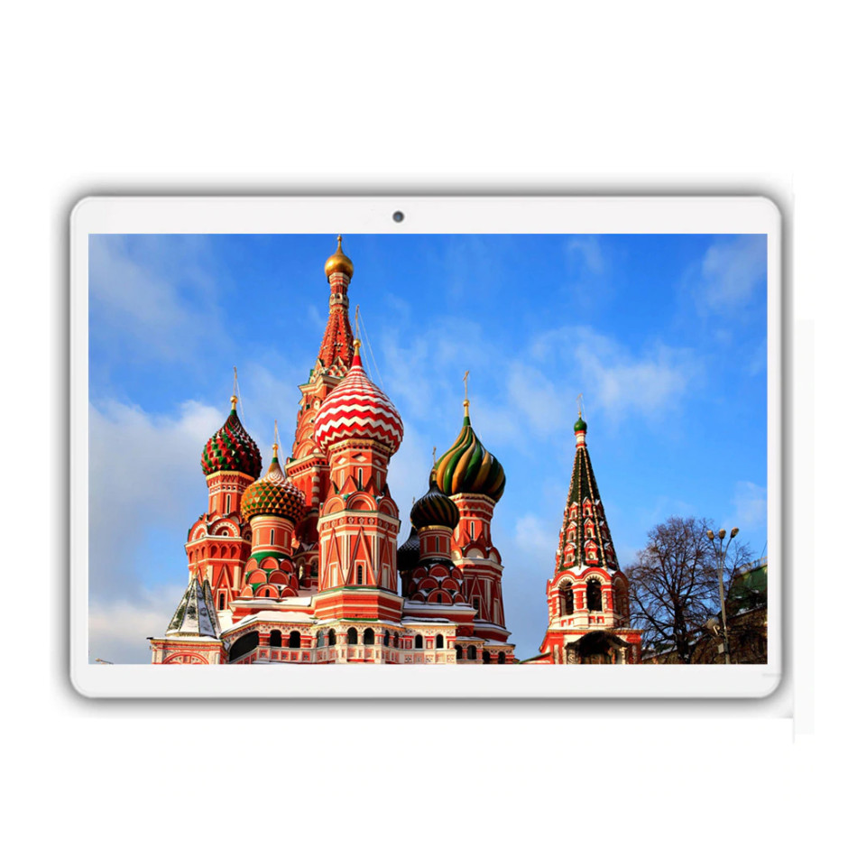 Android Nougat Tablets 10-Inch 32GB Android Tablet PC W/Fast Core Core CPU-Black,Silver,Gold,Rose Gold IPS 1920x1200