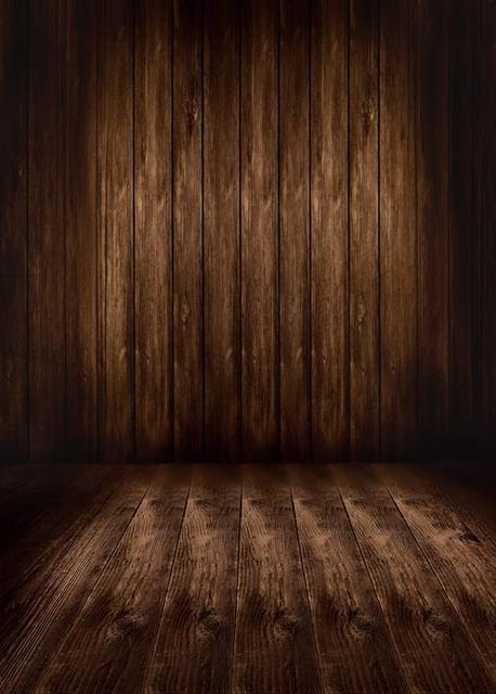 Dark Brown Wood Backdrop Thin Vinyl Photography Photo Background for     Dark Brown Wood Backdrop Thin Vinyl Photography Photo Background for  studios Newborns Old wood Texture Floordrop
