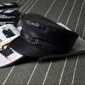 Korea New Fashion beret Casual Winter Autumn Warm Men Women Duckbill Ivy Cap Golf Driving Flat Cabbie Newsboy Beret Hat
