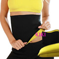 2015New Women Neoprene slimming waist corset belt body Shapewear sculpting fitness