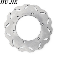 цены Motorcycle Rear Brake Disc Brake Rotors For Yamaha YZF R6 YZF 600 R R6 1999-2002 YZF R1 YZR 1000 R1 2002-2003