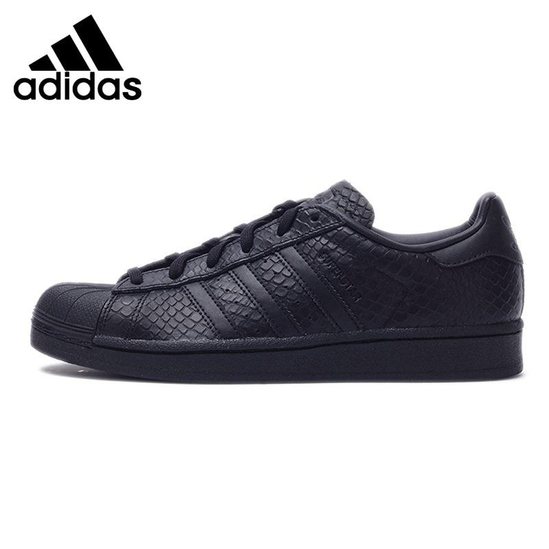 Prix pour D'origine Adidas Originals Superstar W Femmes Classiques de Planche À Roulettes Chaussures Sneakers