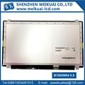 Free Shipping LTN156AT37 W01 NT156WHM-N12 LP156WHB TPA1 B156XW04 V.8 V.7 B156XTN04.0 B156XTN03.1 N156BGE-EA1 EB1 30-pin
