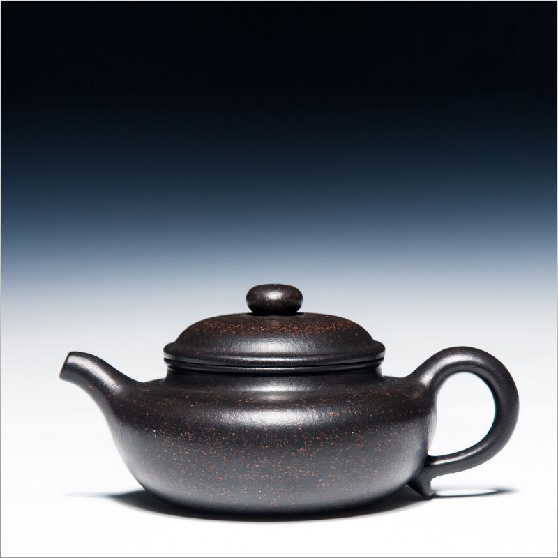 200ML Yixing Purple Clay Teapot Chinese Kung Fu Tea Set Vintage Zisha Puer Pot Drinkware Black Tea Kettle for Birthday Gifts200ML Yixing Purple Clay Teapot Chinese Kung Fu Tea Set Vintage Zisha Puer Pot Drinkware Black Tea Kettle for Birthday Gifts