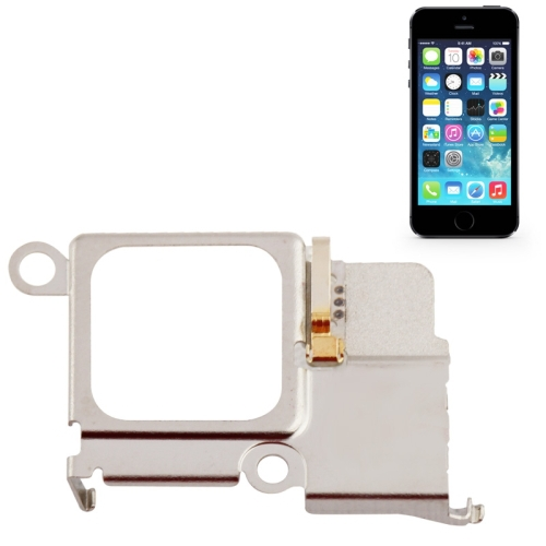 High Quality Speaker Earpiece Metal Plate Repair Parts for iPhone 5S