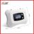 LTE 4G! smart! Top qualidade! LTE 800 MHZ 4G sinal móvel impulsionador repetidor 4g grande cobertura 4G amplificador de sinal com LCD