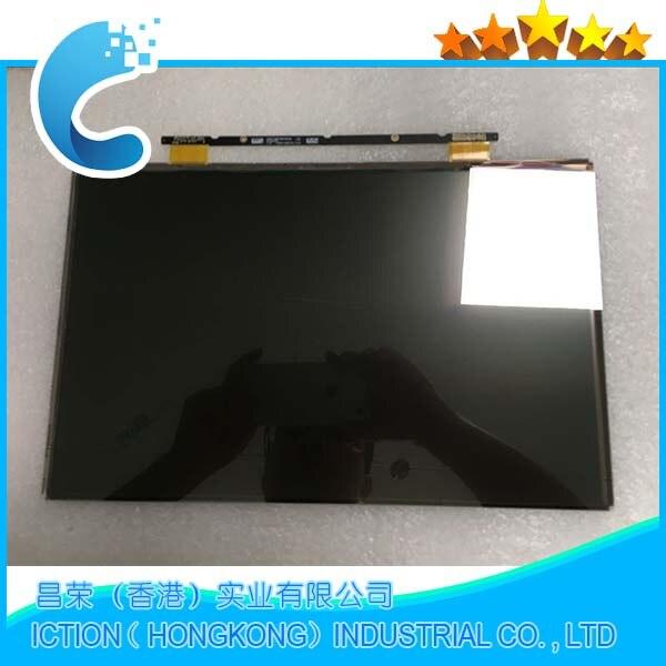 Véritable Nouvelle Air 13 ''LCD LED Écran D'affichage pour Apple MacBook Air 13 A1369 A1466 LCD Affichage 2010 à 2015 Année