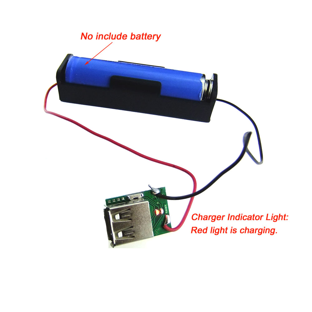 37v 5v 1a Mini 18650 Lithium Battery Charging Board Usb Charger Ion Tiny Circuit To Build Of Module Diy S584 In Cnc Controller From Tools On Alibaba Group