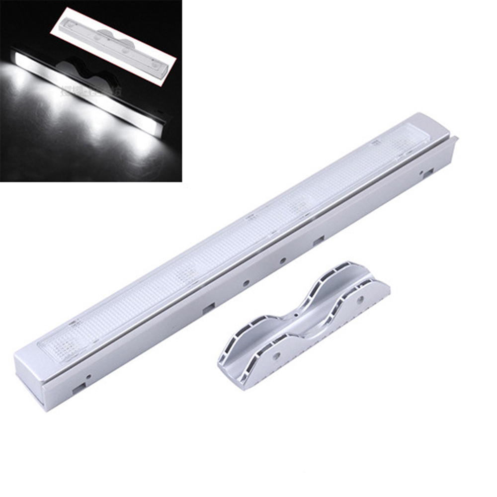 Shaking Sensor Motion Sensitive Detector LED Light Lamp Kitchen Closet Drawer