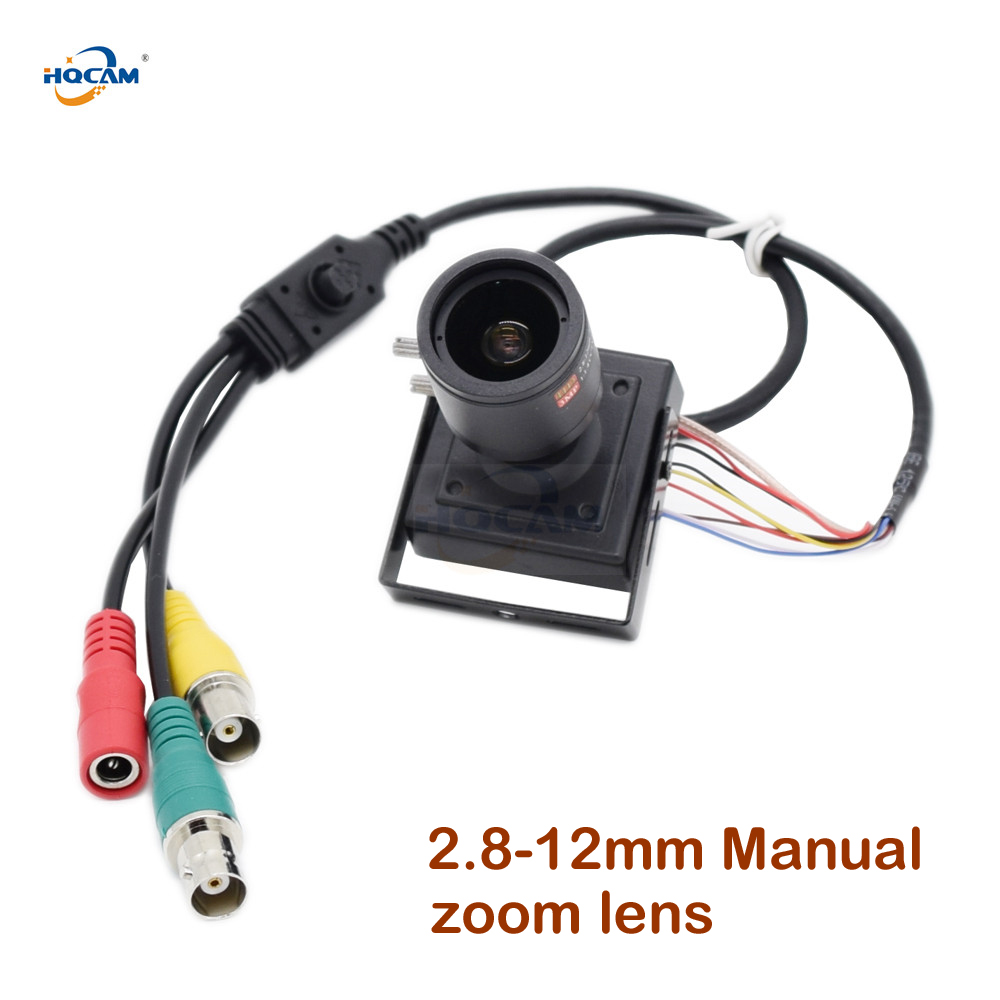 HQCAM 50fps 60fps 1080P EX-SDI HD-SDI Camera 2.8-12mm Manual zoom lens Mini SDI Camera SDI Box camera Industrial inspectioHQCAM 50fps 60fps 1080P EX-SDI HD-SDI Camera 2.8-12mm Manual zoom lens Mini SDI Camera SDI Box camera Industrial inspectio