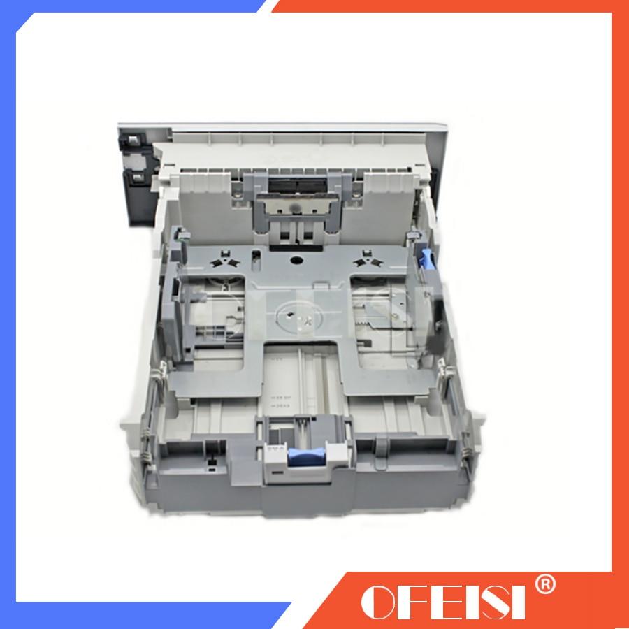 90% New original RM1 6279 RM1 6279 000 for HP LaserJet Pro M525 P3015 Printer 500 sheet Paper cassette Tray 2 printer part