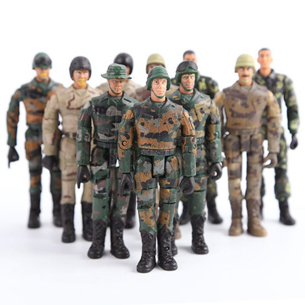Army Toys For Boys : Popular boys military toys buy cheap
