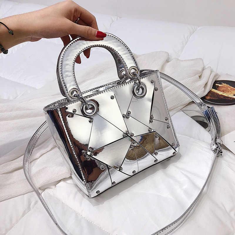 Luxury Brand Tote Bag 2020 Fashion New