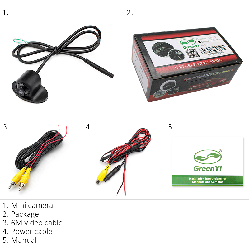 Front camera wiring wiring diagrams schematics rear view camera wiring instructions wiring diagram voyager backup camera wiring diagram security camera wiring diagram schematic greenyi mini ccd coms hd cheapraybanclubmaster Choice Image