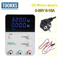 Hot Sale GPS3010D 30V/10A Voltage Regulator Mini Adjustable Digital DC Power Supply Single Channel 220V 30V 10A Variable