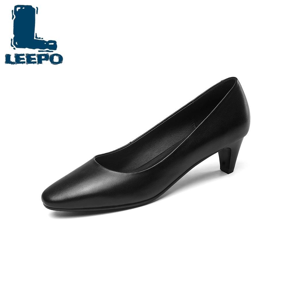 Office Shoes Women Spring Summer Career