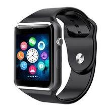 Умные часы smart watch iwo 2 black mesa