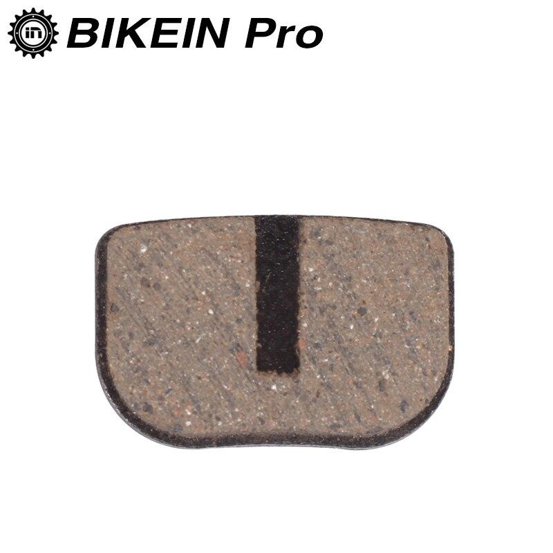 1 Pairs Cycling Bicylce Semi-Metallic Hydraulic Disc Brake Pads For Boli Aobang