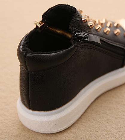 Children-PU-leather-Martin-boots-Kids-Boys-Girls-shoes-2015-autumn-Classic-Patent-fashion-leather-Snow-boots-botas-infantil-36-5