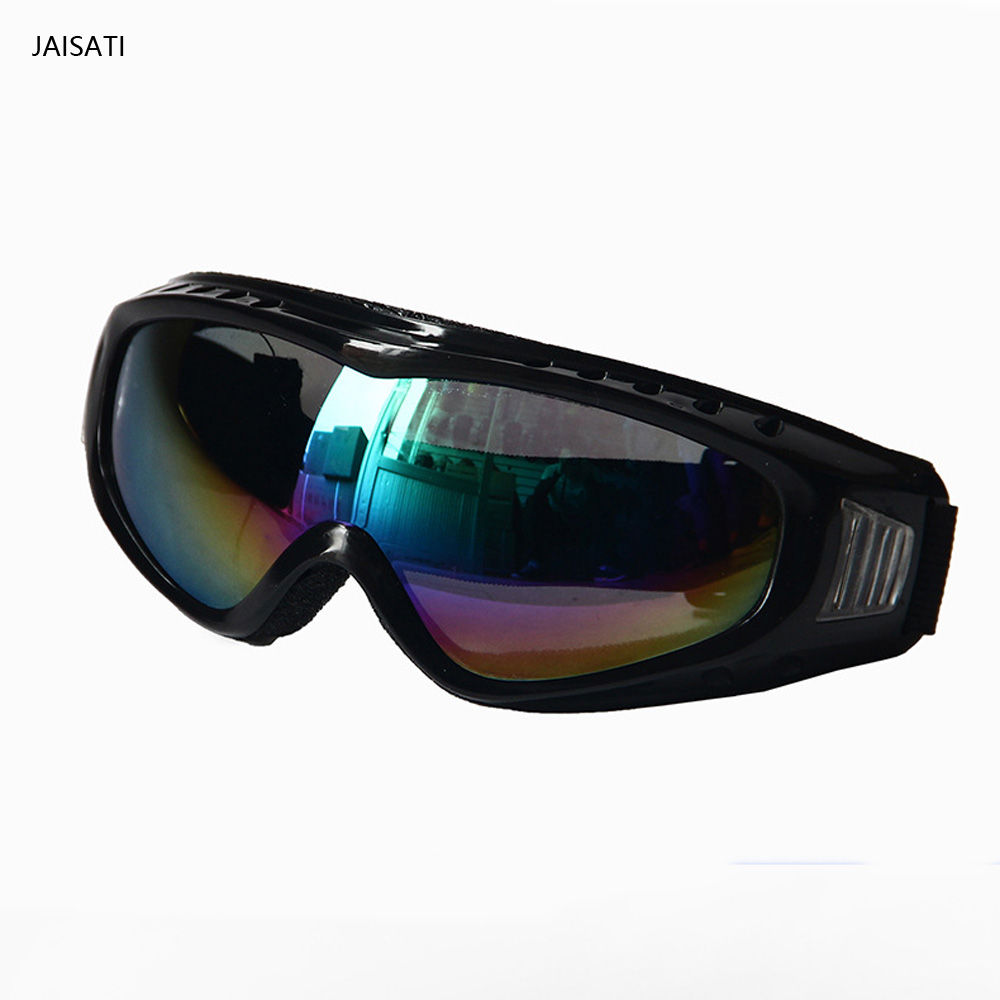 Motorcycle knight equipment off - road goggles outdoor sports fog glasses skiing mirror