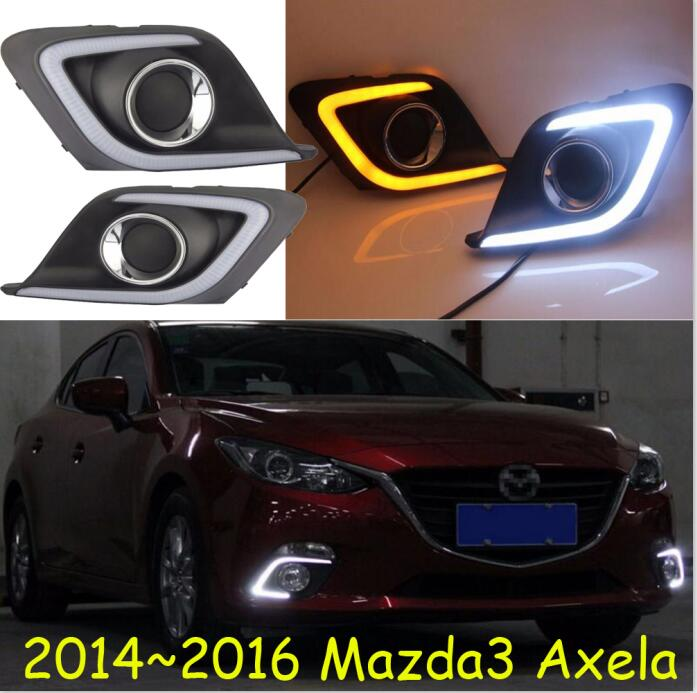 LED,2014~2016 mazd 3 Axela daytime Light,Axela fog light,Axela headlight;Tribute,RX-7,RX-8,Protege,MX-3,Miata,CX4,Axela рено сценик rx 4 в мурманске